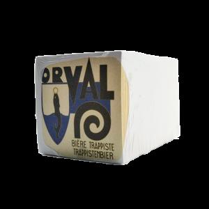 orval-bierkaart